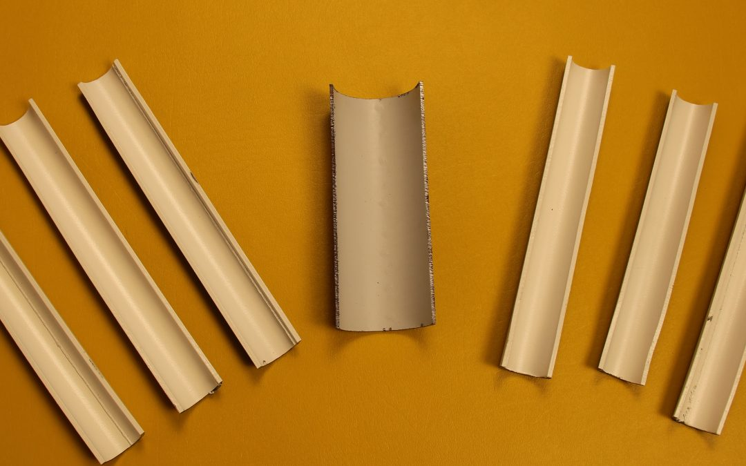 Thick Film Coatings – DTM & One Part Epoxy