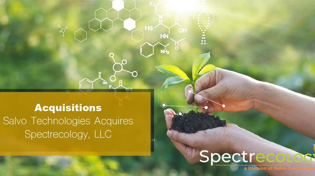 02/02/21 Salvo Technologies Acquires Spectrecology, LLC