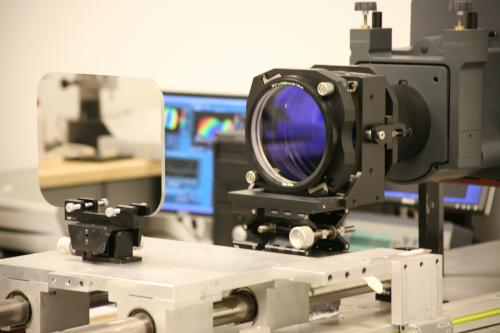Full Metrology Lab and Testing Capabilities