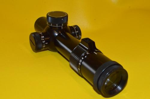 Fire Control Optics