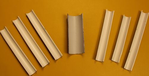 Thick Film Coatings