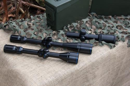 Shepherd Scopes